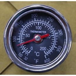 Oil Temperature Gauge V PARTS  Ø 20x2,5x70
