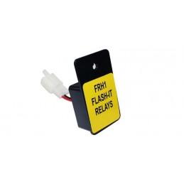 BIHR Electronical Flasher for LED Indicators Honda