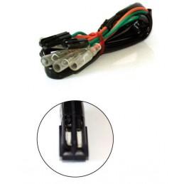 BIHR Indicator Lights Connectors Honda Type