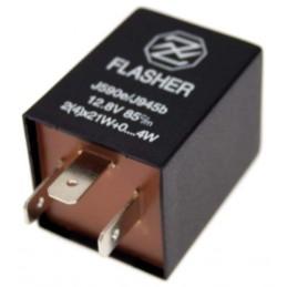 BIHR Electronical Flasher 12V/21W 3 Poles
