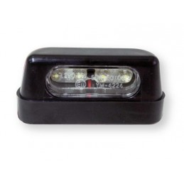 BIHR LED License Plate Light