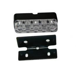 V PARTS License Plate Light LED