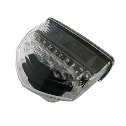 BIHR LED Rear Light with Integrated Indicators Honda CBR600RR
