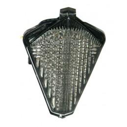 V PARTS Rear Light w/ Integrated Indicators LED Yamaha