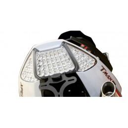 V PARTS Rear Light w/ Integrated Indicators LED Yamaha T-MAX 500