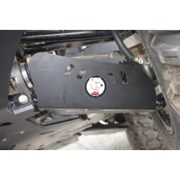 AXP Front A-Arm Protection PHD 6mm Kawasaki