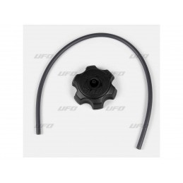 UFP Tank Cap Black Type Honda CR
