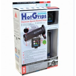 OXFORD SPORTS HEATED GRIPS