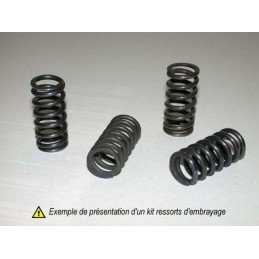 CLUTCH SPRING KIT SX85 04-17