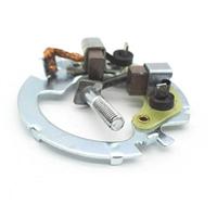 Komponenty startérů