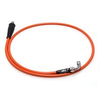 Profesionální panceřové hadice pro Váš motocykl - MOTO1.CZ