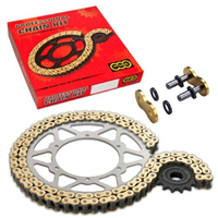 Řetězové sady pro Váš motocykl - MOTO1.CZ