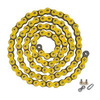 Řetězy