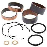 Komponenty přední vidlice