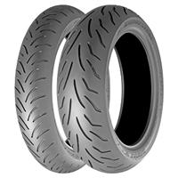 Scooter pneu