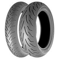 Scooter (bias, cross-ply) pneu