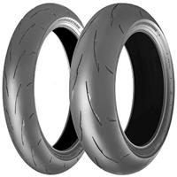 Racing pneu