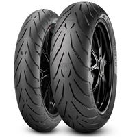 Sport-touring pneu