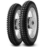 Trial pneu