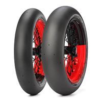 Supermoto pneu