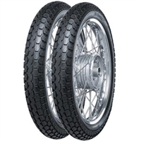 Moped pneu